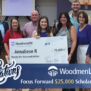 WoodmenLife Focus Forward Scholarship Winner